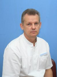 Стюшин Олег Игоревич врач-стоматолог-ортопед