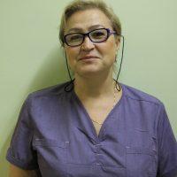Александрова Елена Георгиевна врач-стоматолог-ортопед