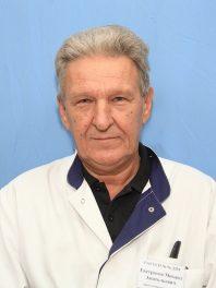 Евстратов Михаил Анатольевич врач-стоматолог-ортопед