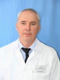 Фирфаров Константин Владимирович Главный врач