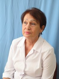 Герасимова Инна Владимировна Врач-стоматолог-терапевт