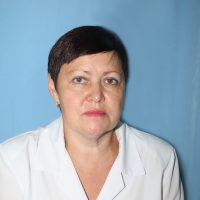 Калугина Валентина Владимировна врач-стоматолог-терапевт