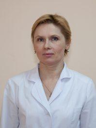 Кравцова Ирина Леонидовна Врач-стоматолог-терапевт