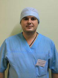 Лёвин Дмитрий Евгеньевич Врач-стоматолог-хирург