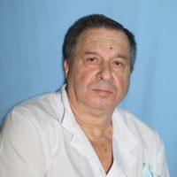 Москаленко Владимир Федорович врач-стоматолог-ортопед
