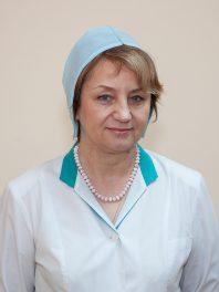 Никифорова Нина Федоровна врач-стоматолог-терапевт