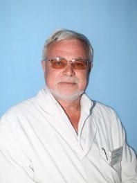 Петраков Николай Захарович врач-стоматолог-ортопед