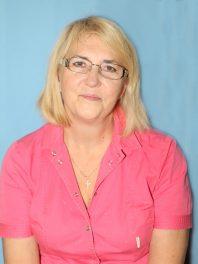 Петровская Лариса Витальевна Врач-стоматолог-терапевт