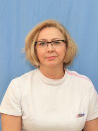 Валиева Гульнара Маратовна врач-стоматолог-терапевт