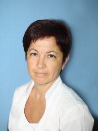 Гаязова Аида Дамировна Зав. отделением терапевтической стоматологии, врач-стоматолог-терапевт