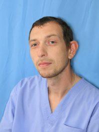 Кобрава Борис Александрович Врач-стоматолог-хирург