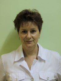 Лавецкая Татьяна Дмитриевна врач-стоматолог-ортопед