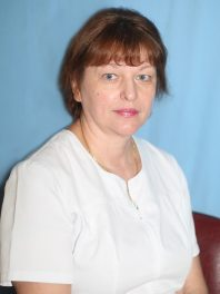 Ляхова Ирина Валентиновна Врач-стоматолог-терапевт